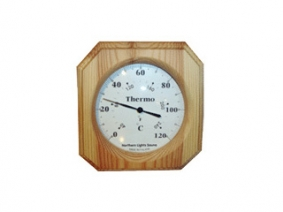 Deluxe Single Thermometer